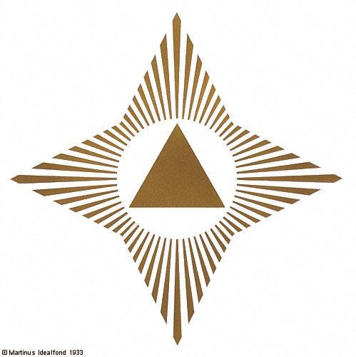 Buy Small Book Size Symbols 44 Items Martinus Institut