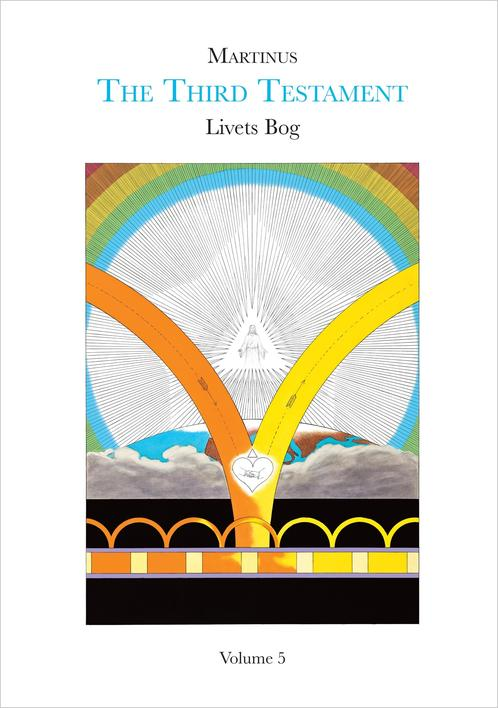Livets Bog (The Book of Life), vol. 5