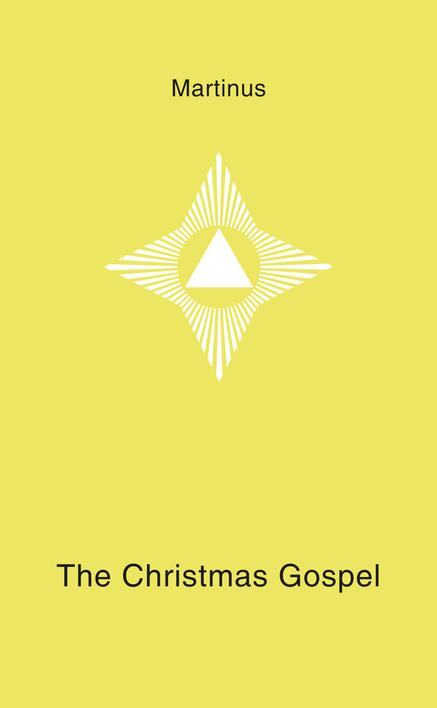 The Christmas Gospel - book 13