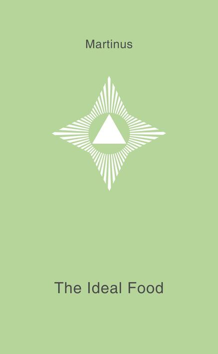 The Ideal Food - book 5