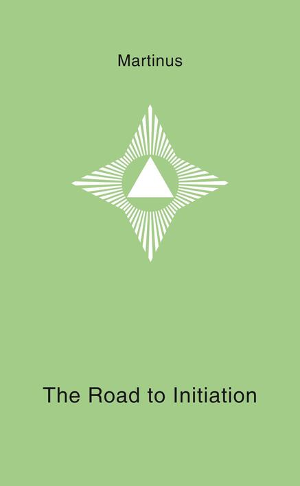 The Road to Initiation - book 12