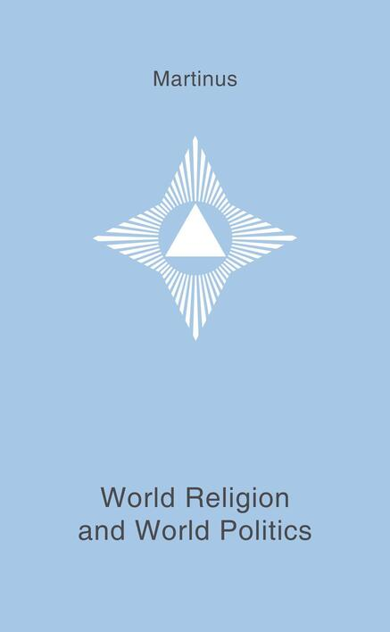 World Religion and World Politics - book 17