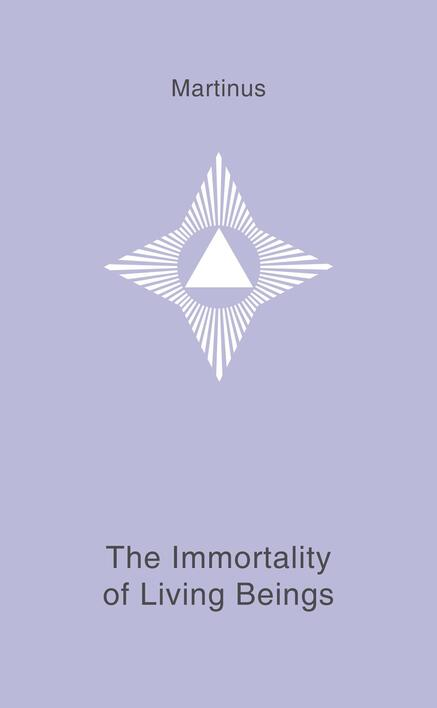 The Immortality of Living Beings - book 23