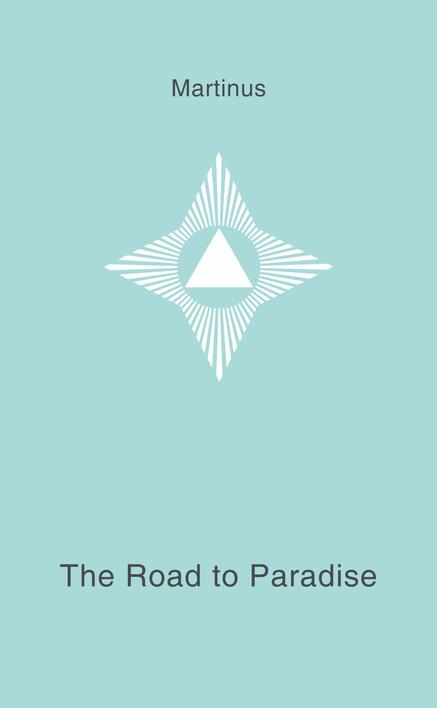 The Road to Paradise - book 25
